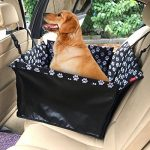 Accessoire chien voiture transport ; faites une affaire TOP 3 image 5 produit