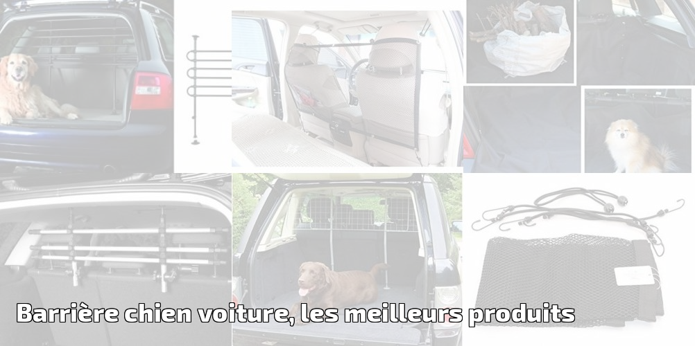 barri re chien voiture les meilleurs produits pour 2019 transporter son chien. Black Bedroom Furniture Sets. Home Design Ideas