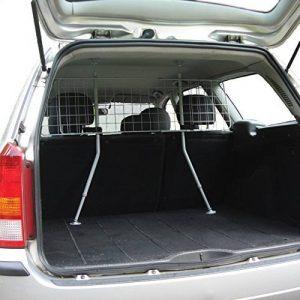 Barrière de sécurité pour chien pour coffre de voiture ; comment trouver les meilleurs modèles TOP 3 image 0 produit