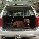 Barrière de sécurité pour chien pour coffre de voiture ; comment trouver les meilleurs modèles TOP 3 image 2 produit