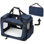 Cage auto pour chien ; trouver les meilleurs produits TOP 4 image 5 produit