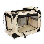 Cage auto pour chien ; trouver les meilleurs produits TOP 8 image 2 produit