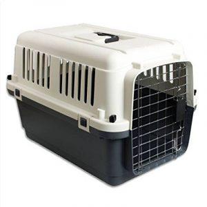Cage pour chien avion : faire des affaires TOP 2 image 0 produit