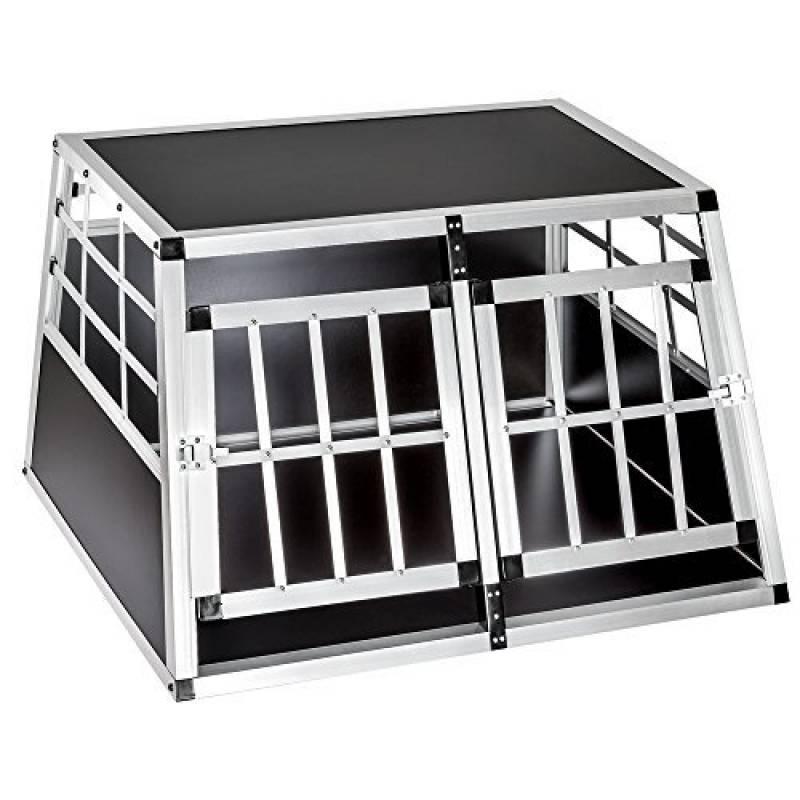 sélectionner pour véritable détails pour le plus fiable Cage pour chien voiture : acheter les meilleurs modèles pour ...