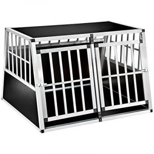 Cage pour chien voiture : acheter les meilleurs modèles TOP 2 image 0 produit