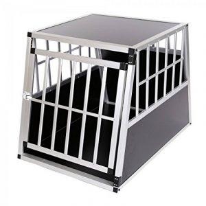 Cage pour chien voiture : acheter les meilleurs modèles TOP 8 image 0 produit