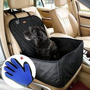 Caisse pour chien voiture ; top 9 TOP 7 image 0 produit