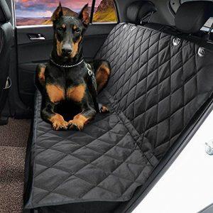 Couvre siège auto chien ; notre top 9 TOP 0 image 0 produit