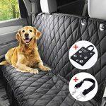 Couvre siège auto chien ; notre top 9 TOP 2 image 0 produit