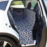 Couvre siège auto chien ; notre top 9 TOP 6 image 1 produit