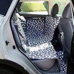 Couvre siège auto chien ; notre top 9 TOP 6 image 2 produit