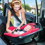 Couvre-siège et protection pour siège auto par Sidekick - Protégez la tapisserie de votre voiture des sièges pour enfants, des chiens, des enfants en été comme en hiver. de la marque Sidekick image 1 produit