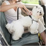 Couvre-siège et protection pour siège auto par Sidekick - Protégez la tapisserie de votre voiture des sièges pour enfants, des chiens, des enfants en été comme en hiver. de la marque Sidekick image 6 produit