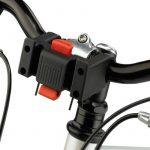 Ferplast Atlas bike 20 rapid, panier de Transport vélo pour Chiens colori gris de la marque Ferplast image 1 produit