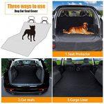 Filet voiture chien ; comment choisir les meilleurs en france TOP 6 image 6 produit