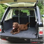 Grille auto pour chien : faire le bon choix TOP 3 image 1 produit