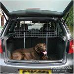 Grille chien voiture ; comment trouver les meilleurs en france TOP 2 image 3 produit
