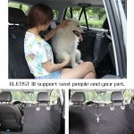 Hamac voiture chien ; votre top 10 TOP 12 image 1 produit