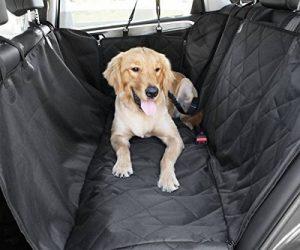 Hamac voiture chien ; votre top 10 TOP 13 image 0 produit