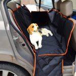 Hamac voiture chien ; votre top 10 TOP 5 image 2 produit