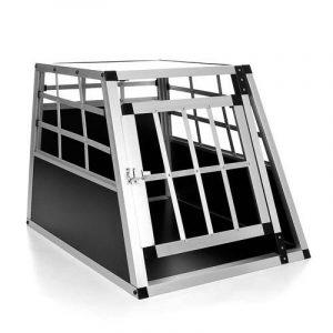 Happypet® DGTC03 Cage de Transport pour chien de la marque Happy Pet image 0 produit