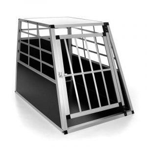 Happypet® DGTC04 Cage de Transport pour chien de la marque Happy Pet image 0 produit