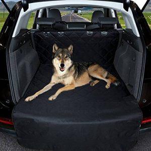 Housse de protection voiture chien : faire le bon choix TOP 12 image 0 produit