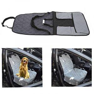 Housse de protection voiture chien : faire le bon choix TOP 8 image 0 produit