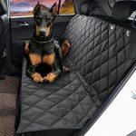 Housse de voiture pour chien transport protection siège ; faire des affaires TOP 0 image 2 produit