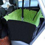 Housse de voiture pour chien transport protection siège ; faire des affaires TOP 1 image 4 produit