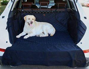 Housse de voiture pour chien transport protection siège ; faire des affaires TOP 10 image 0 produit