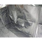 Housse de voiture pour chien transport protection siège ; faire des affaires TOP 11 image 5 produit