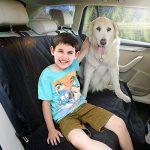 Housse de voiture pour chien transport protection siège ; faire des affaires TOP 12 image 5 produit