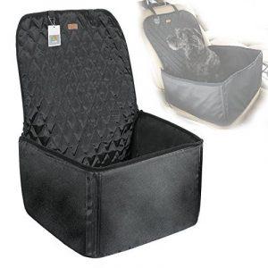 Housse de voiture pour chien transport protection siège ; faire des affaires TOP 2 image 0 produit
