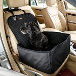 Housse de voiture pour chien transport protection siège ; faire des affaires TOP 2 image 3 produit