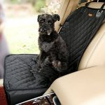 Housse de voiture pour chien transport protection siège ; faire des affaires TOP 2 image 4 produit