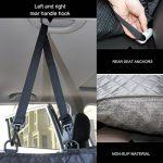 Housse de voiture pour chien transport protection siège ; faire des affaires TOP 4 image 4 produit