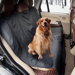 Housse protection banquette voiture chiens ; choisir les meilleurs modèles TOP 13 image 0 produit