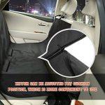Housse protection banquette voiture chiens ; choisir les meilleurs modèles TOP 13 image 3 produit