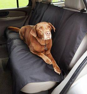 Housse protection banquette voiture chiens ; choisir les meilleurs modèles TOP 8 image 0 produit