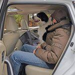 Housse protection banquette voiture chiens ; choisir les meilleurs modèles TOP 9 image 5 produit