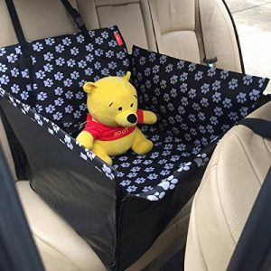 Housse siège voiture pour chien - comment choisir les meilleurs produits TOP 12 image 0 produit