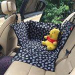 Housse siège voiture pour chien - comment choisir les meilleurs produits TOP 12 image 1 produit