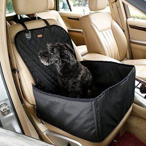 Housse siège voiture pour chien - comment choisir les meilleurs produits TOP 9 image 0 produit