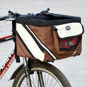 Panier chien vélo guidon, comment trouver les meilleurs modèles TOP 2 image 0 produit