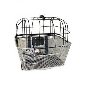 Panier guidon et porte bagage avec click pour chien de la marque Maxxus image 0 produit