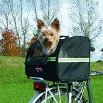 Panier pour chien sur vélo : choisir les meilleurs modèles TOP 1 image 1 produit