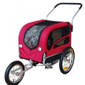 Panier pour chien sur vélo : choisir les meilleurs modèles TOP 9 image 0 produit