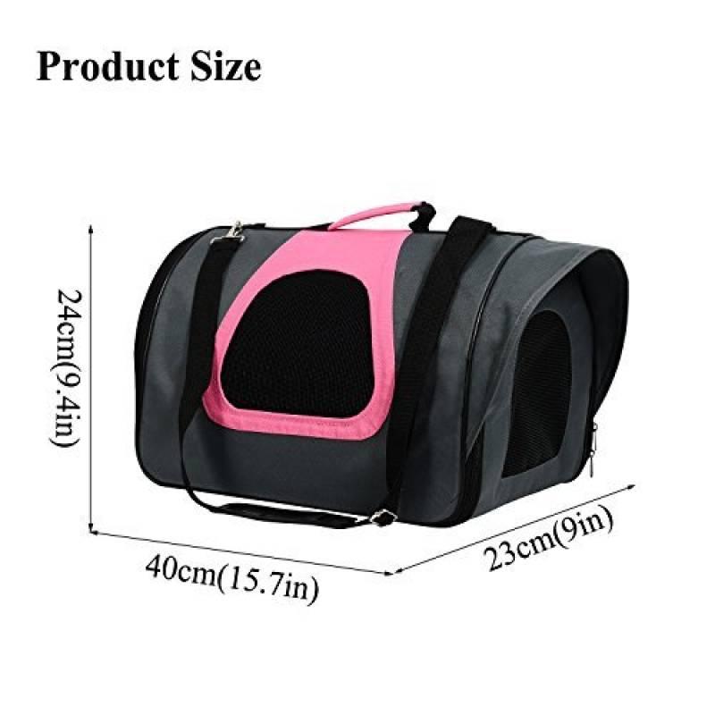sac de transport chat avion faire le bon choix pour 2019. Black Bedroom Furniture Sets. Home Design Ideas