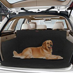 Protection chien voiture - trouver les meilleurs produits TOP 4 image 0 produit